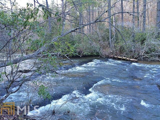 0 Castleberry Bridge Rd, Dahlonega, GA 30533 (MLS #8353340) :: Anderson & Associates