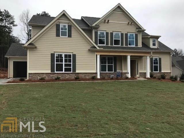 146 Waterlace Way #39, Fayetteville, GA 30215 (MLS #8355193) :: Anderson & Associates