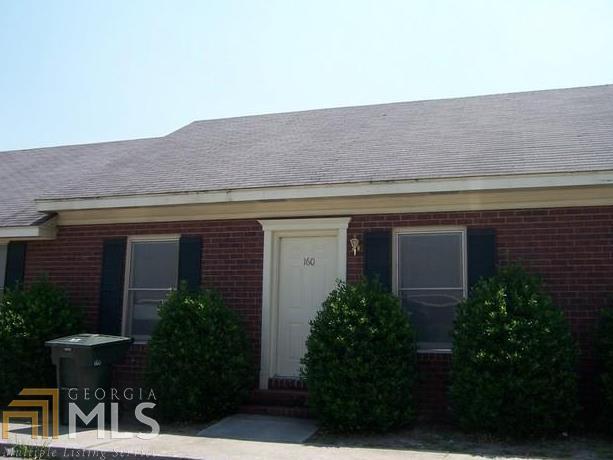 230 Lanier Dr #160, Statesboro, GA 30458 (MLS #8355290) :: Keller Williams Realty Atlanta Partners