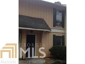 2340 Beaver Ruin Rd #57, Norcross, GA 30071 (MLS #8355568) :: Keller Williams Realty Atlanta Partners