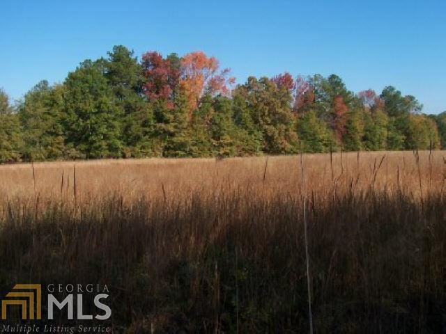 0 Glover Rd Lot 9, Zebulon, GA 30295 (MLS #8355783) :: Anderson & Associates
