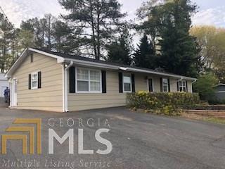 1520 Pine Valley Dr, Alpharetta, GA 30004 (MLS #8355826) :: Anderson & Associates
