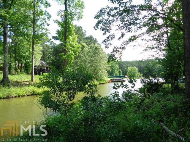 1160 Davison Dr, Greensboro, GA 30642 (MLS #8356137) :: Buffington Real Estate Group