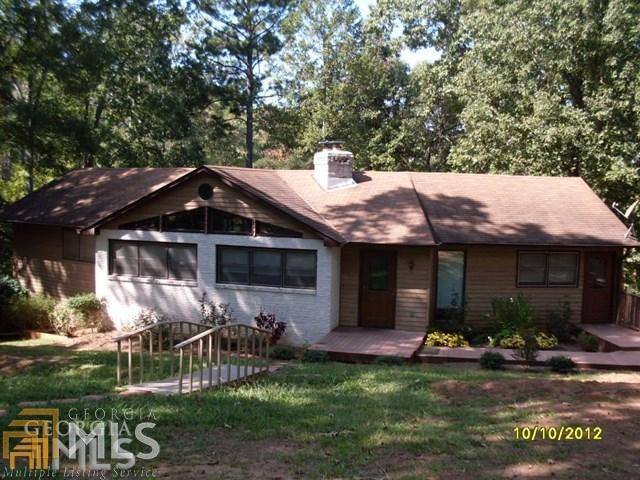 1019 Whippoorwill Rd, Monticello, GA 31064 (MLS #8356961) :: Anderson & Associates