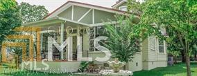 616 Ridge Ave, Tifton, GA 31794 (MLS #8356987) :: Keller Williams Realty Atlanta Partners