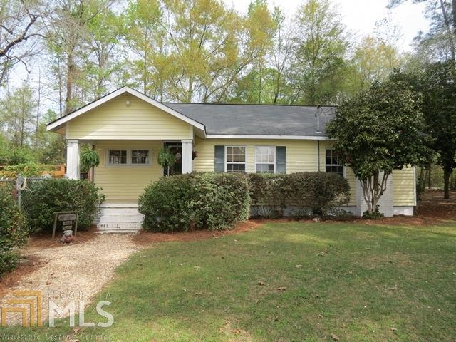 6321 Rogers Rd, Lizella, GA 31052 (MLS #8356993) :: The Durham Team