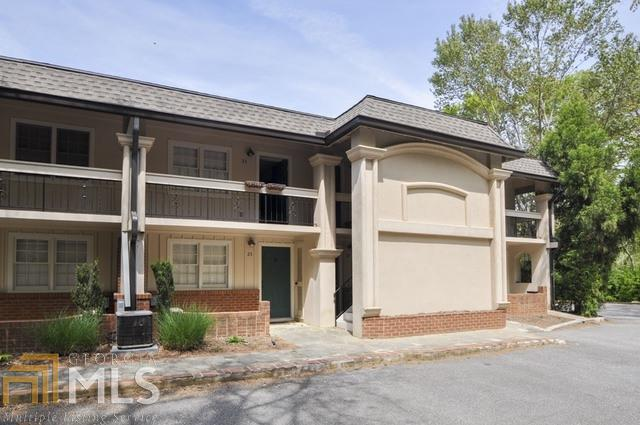 655 E Campus Rd #33, Athens, GA 30605 (MLS #8357024) :: Keller Williams Realty Atlanta Partners