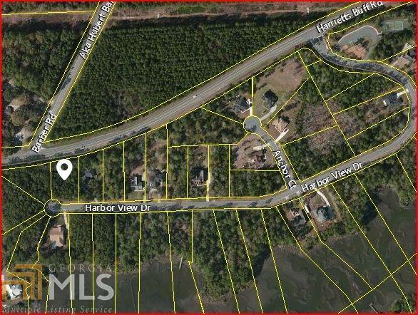 0 Harbor View Dr #19, Woodbine, GA 31569 (MLS #8357810) :: Anderson & Associates