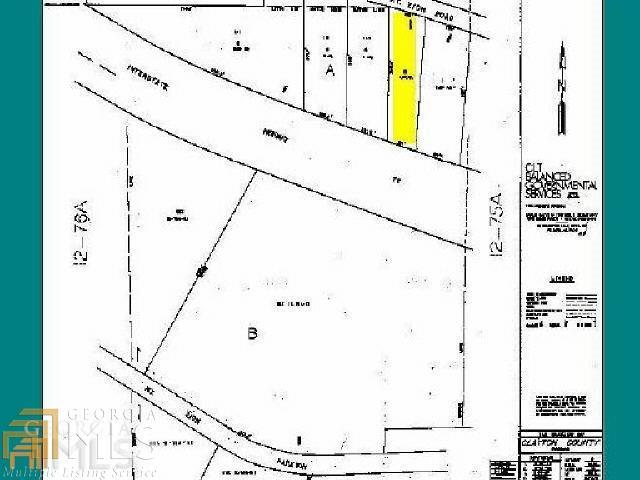 2685 Mt Zion, Jonesboro, GA 30236 (MLS #8358138) :: Anderson & Associates