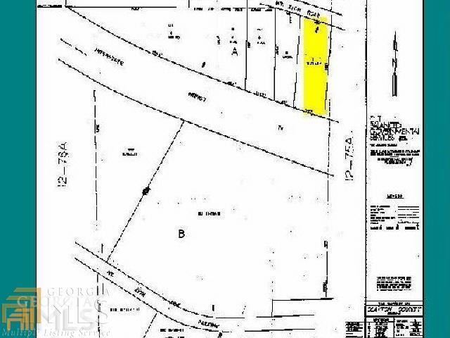 2695 Mt Zion, Jonesboro, GA 30236 (MLS #8358139) :: Anderson & Associates