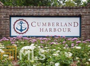 101 Burgee Pl, St. Marys, GA 31558 (MLS #8358407) :: Anderson & Associates