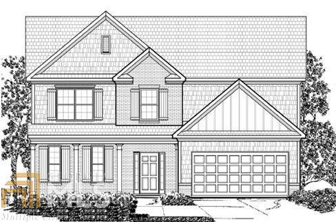 5250 Whitebark Pine Way, Cumming, GA 30040 (MLS #8358607) :: The Durham Team