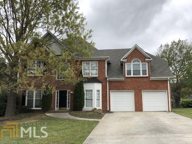 1465 Windsong Park Dr, Dacula, GA 30019 (MLS #8361730) :: Bonds Realty Group Keller Williams Realty - Atlanta Partners