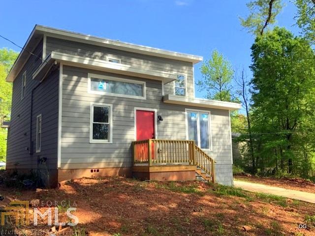 539 Glendale Rd, Scottdale, GA 30079 (MLS #8361788) :: The Durham Team