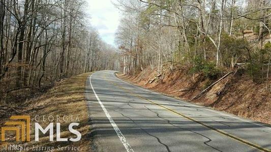 0 E Highway 52, Ellijay, GA 30536 (MLS #8362384) :: Anderson & Associates