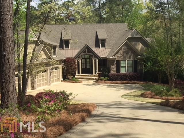 1051 Trippe Cir #8, Greensboro, GA 30642 (MLS #8362644) :: Anderson & Associates