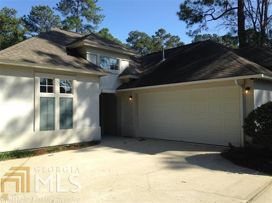 1421 Tanager Trl, St. Marys, GA 31558 (MLS #8363573) :: Bonds Realty Group Keller Williams Realty - Atlanta Partners