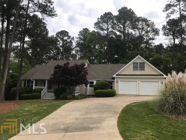 1041 Early Place, Greensboro, GA 30642 (MLS #8363620) :: Bonds Realty Group Keller Williams Realty - Atlanta Partners