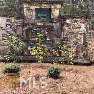 1302 Orchard Creek Drive, Clarkesville, GA 30523 (MLS #8363769) :: Anderson & Associates
