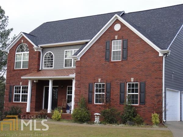 95 Ridley Rd, Palmetto, GA 30268 (MLS #8363837) :: Keller Williams Realty Atlanta Partners