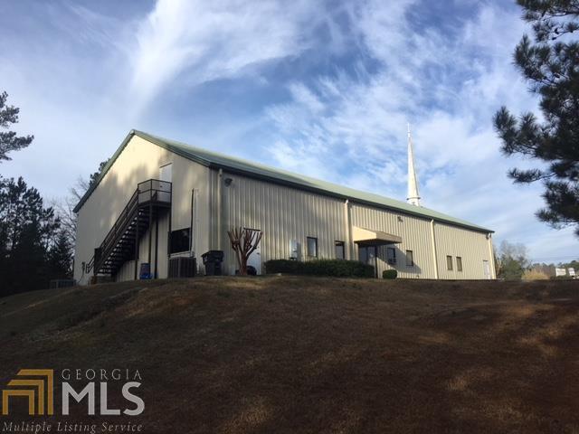 700 Dunlap Rd, Milledgeville, GA 31061 (MLS #8364906) :: Ashton Taylor Realty