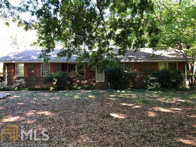 915 Cherokee Rd, Winterville, GA 30683 (MLS #8365774) :: The Durham Team