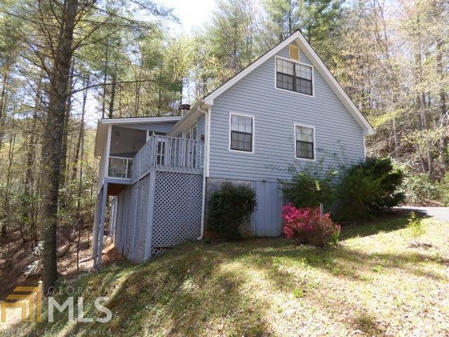 8595 Soapstone Creek Cir, Hiawassee, GA 30546 (MLS #8366001) :: Anderson & Associates