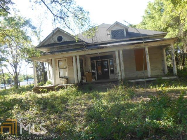 403 7th Ave, Eastman, GA 31023 (MLS #8366415) :: Anderson & Associates
