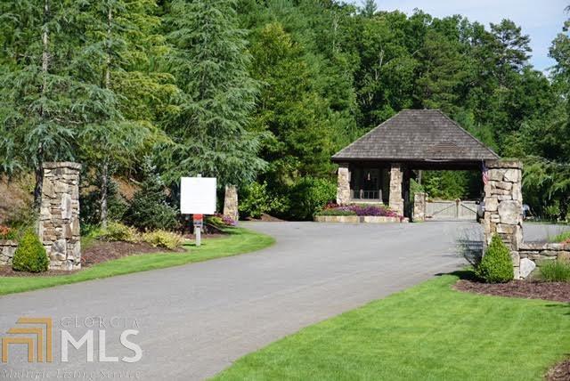 215 Old Toccoa Farm, Mineral Bluff, GA 30559 (MLS #8366941) :: Anderson & Associates
