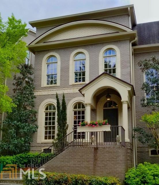 2010 Kensington Green Dr #2010, Smyrna, GA 30080 (MLS #8367008) :: Keller Williams Realty Atlanta Partners