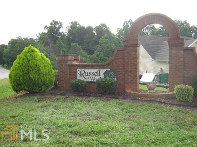 0 Russell Woods Dr #23, Mount Airy, GA 30563 (MLS #8367025) :: The Heyl Group at Keller Williams