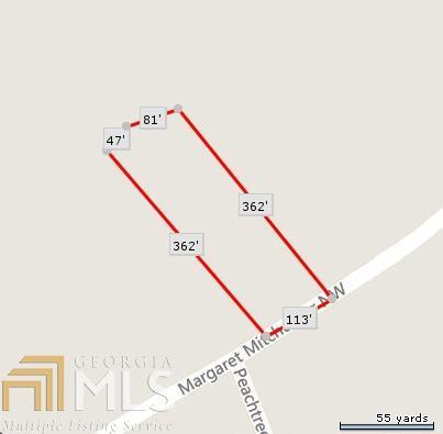 2710 Margaret Mitchell, Atlanta, GA 30327 (MLS #8367793) :: The Heyl Group at Keller Williams