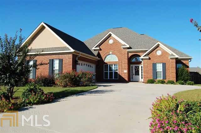 404 Montview Way, Centerville, GA 31028 (MLS #8370392) :: The Durham Team
