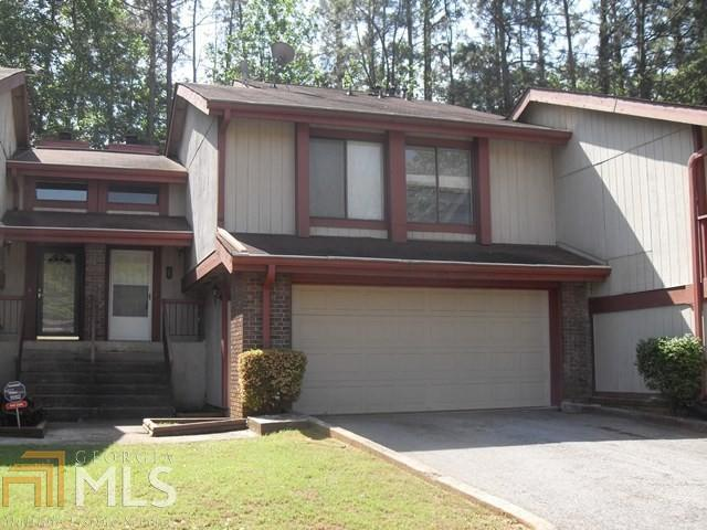 1117 Village Main St, Stone Mountain, GA 30088 (MLS #8373188) :: Keller Williams Realty Atlanta Partners