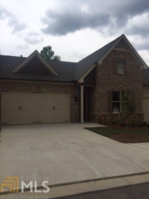 367 Rosshandler #3, Suwanee, GA 30024 (MLS #8374396) :: Keller Williams Realty Atlanta Partners