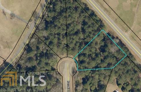 0 Barnett Ln Lot 13, Thomaston, GA 30286 (MLS #8375180) :: The Durham Team