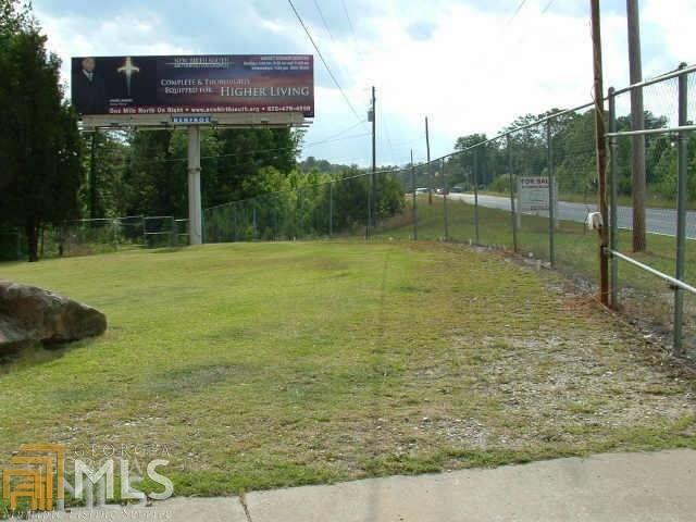 2795 Mt Zion Pkwy, Jonesboro, GA 30236 (MLS #8375219) :: The Heyl Group at Keller Williams