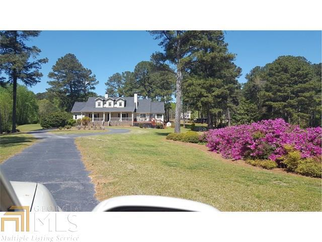 5140 Whispering Pines Ln, Conyers, GA 30012 (MLS #8375299) :: Anderson & Associates