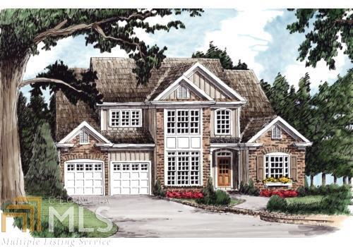 1291 Grove Park Ln #35, Watkinsville, GA 30677 (MLS #8375846) :: Keller Williams Realty Atlanta Partners