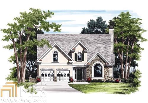 1481 Grove Park Ln #37, Watkinsville, GA 30677 (MLS #8375881) :: Keller Williams Realty Atlanta Partners