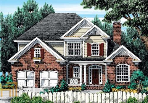 1581 Grove Park Ln #38, Watkinsville, GA 30677 (MLS #8375899) :: Keller Williams Realty Atlanta Partners