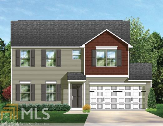 4113 Liberty Estates Dr, Macon, GA 31216 (MLS #8376669) :: The Durham Team