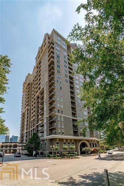 3334 Peachtree Rd #1511, Atlanta, GA 30326 (MLS #8377456) :: Keller Williams Realty Atlanta Partners
