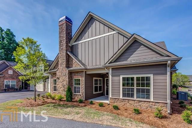 2416 Orchard Cir 11A, Watkinsville, GA 30677 (MLS #8378362) :: Keller Williams Realty Atlanta Partners
