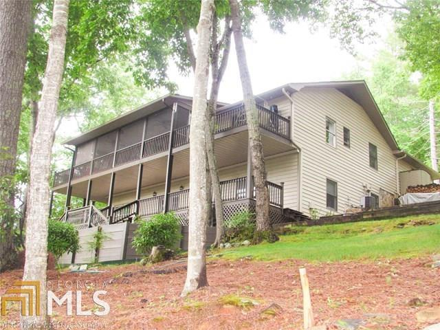 264 Lancelot Loop, Clayton, GA 30525 (MLS #8379354) :: Keller Williams Realty Atlanta Partners