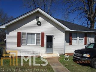 344 S Main St, Thomaston, GA 30286 (MLS #8379434) :: Keller Williams Realty Atlanta Partners