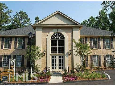 750 Dalrymple Rd, Atlanta, GA 30328 (MLS #8380853) :: Keller Williams Realty Atlanta Partners