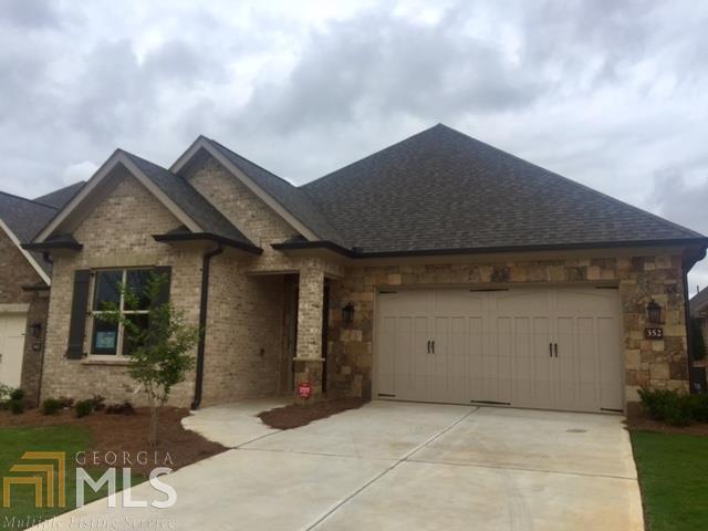 352 Rosshandler Rd #39, Suwanee, GA 30024 (MLS #8380959) :: Keller Williams Realty Atlanta Partners
