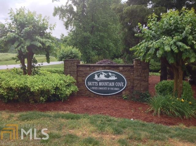 0 Trent Trl #12, Cleveland, GA 30528 (MLS #8381447) :: Keller Williams Realty Atlanta Partners