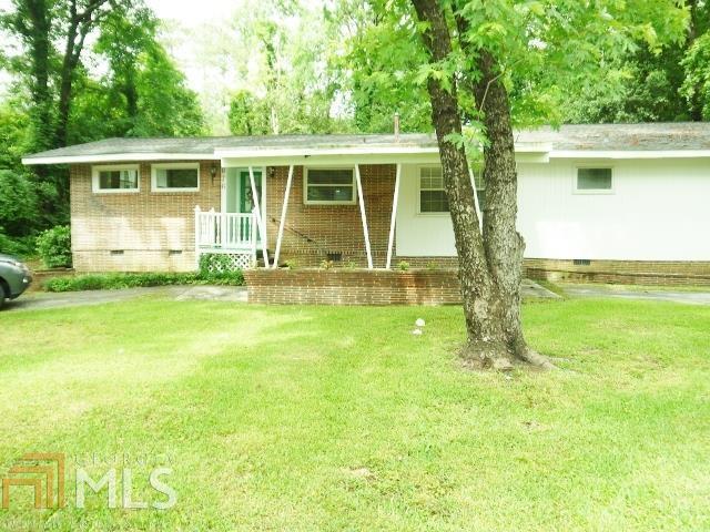 676 Pierce Ave, Macon, GA 31204 (MLS #8381550) :: Bonds Realty Group Keller Williams Realty - Atlanta Partners